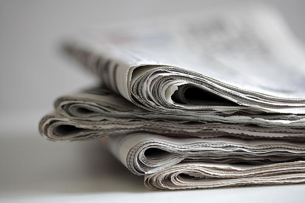 Warum Zeitungsanzeigen nicht mehr funktionieren